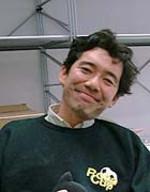 Hitoshimatsubara